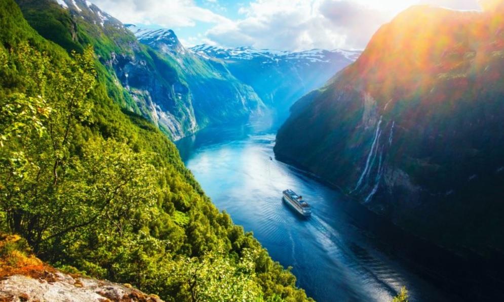 Geotour oferuje – Wycieczka do Norwegii 2019