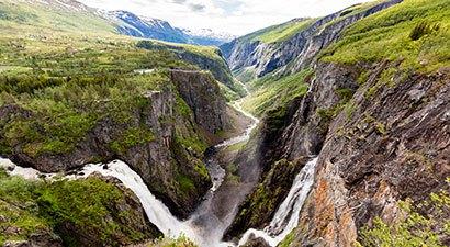 Geotour oferuje – Śladami Wikingów – Norweskie Fiordy