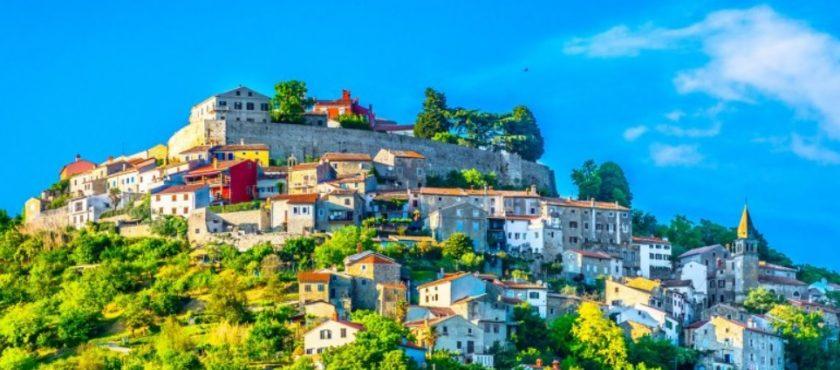 Geotour oferuje – Wycieczka do Chorwacji i Słowenii