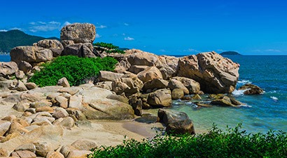 Geotour oferuje – Wietnam / W samo południe