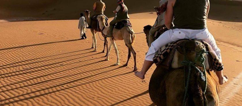 Wycieczki po Maroku z lokalnym biurem