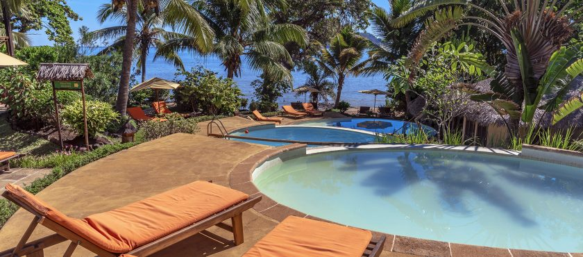 Egzotyczny Madagaskar -wakacje na magicznej wyspie!
