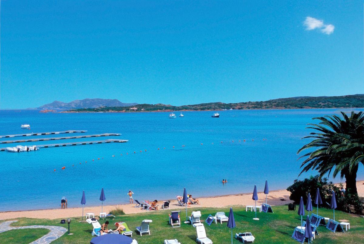Sardynia- szmaragdowa wyspa otoczona turkusowym morzem!