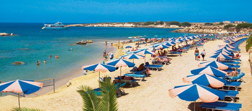 Cypr- błogi relaks na wyspie Afrodyty!