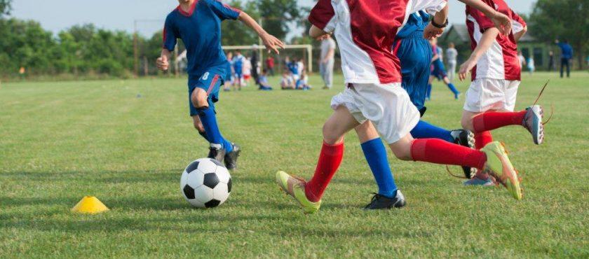 Cetniewo – obóz piłki nożnej (wiek 9-18