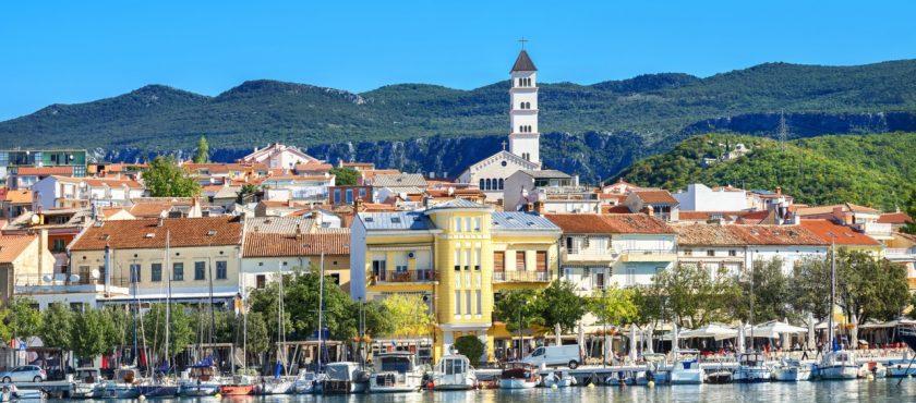 Chorwacja – Crikvenica – Obóz aktywny (wiek 14-18)