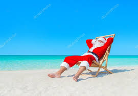 Adwent, Adwent w Hiszpanii, – średnia temperatura grudnia, to + 20°C.