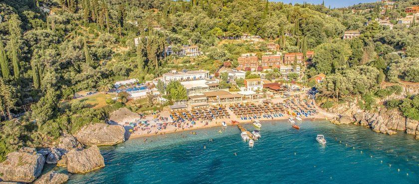 Grecja 2020 już w sprzedaży! Poleć na grecką wyspę Korfu!