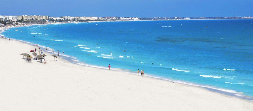Djerba- kraina słońca i fantastycznych plaż!