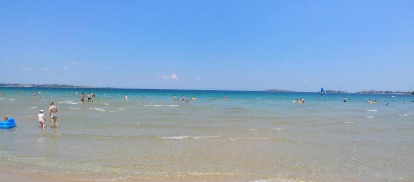 Urlop nad morzem Czarnym! Wczasy w Bułgarii