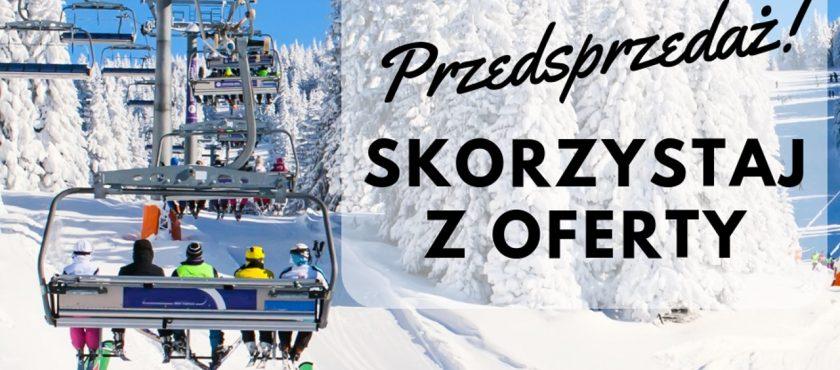 Zimowa zabawa stulecia w Beskidzie Sądeckim. Ferie 2020.
