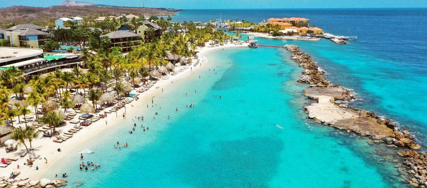 Halo LATO 2020! Nowość w ofercie- Curacao- karaibskie wakacje!