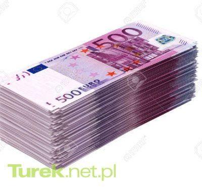 Oferta pozyczki od 9000 do 950 000 000 EUR