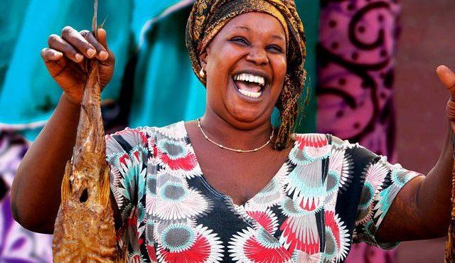 Egzotyczne ferie! Wakacje marzeń w Gambii!