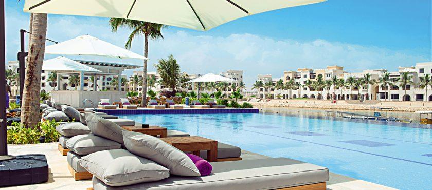 Czas na Egzotykę! Luksusowe wakacje w Omanie!