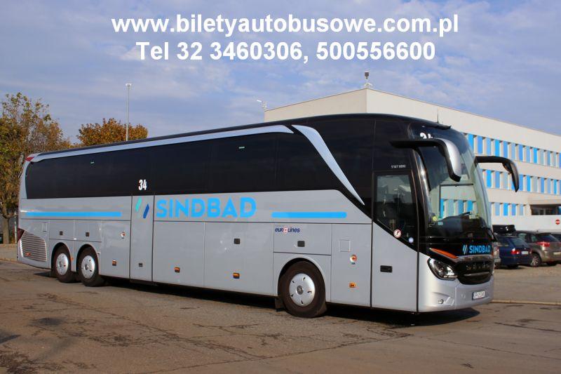Rezerwacja biletów autobusowych online – www.biletyautobusowe.com.pl