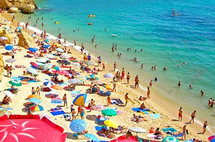 Najlepsze wakacje pod słońcem – Costa Blanca, to California Europy…