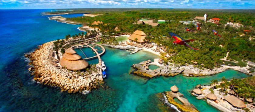 Meksyk – wakacje i wczasy w opcji All Inclusive