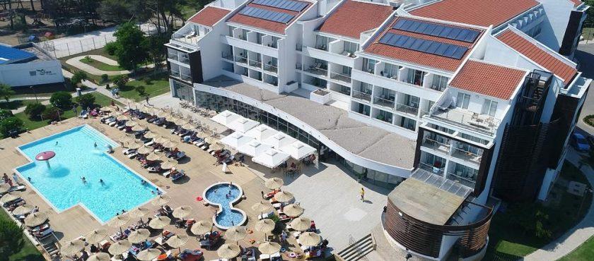 Bajeczne wakacje dla całej rodziny w Czarnogórze!
