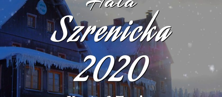 Wyjazd na narty Hala Szrenicka 2020 Szklarska Poręba