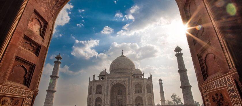 Wyprawa do Indii 05.01-21.01.2020