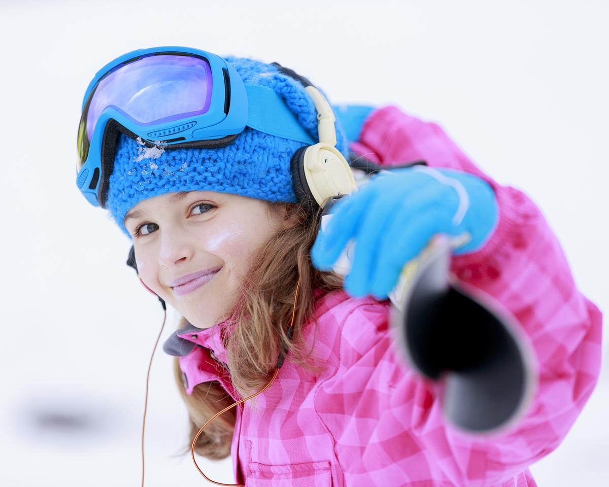 Zimowiska dla dzieci i młodzieży w Tatrach