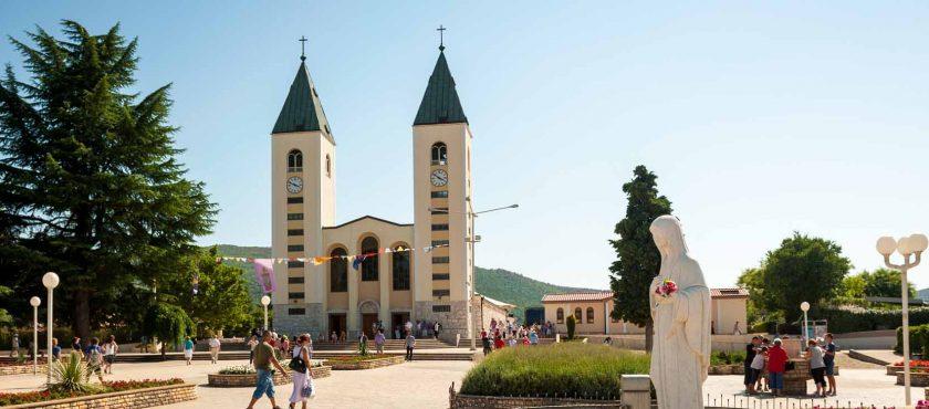 Pielgrzymki do Medjugorje dla grup parafialnych – Bardzo dobre ceny i sprawdzony program !