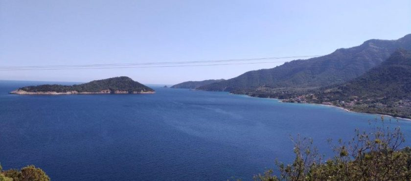 Grecka Majówka – Wyspa Thasos 30.04-07.05.2020