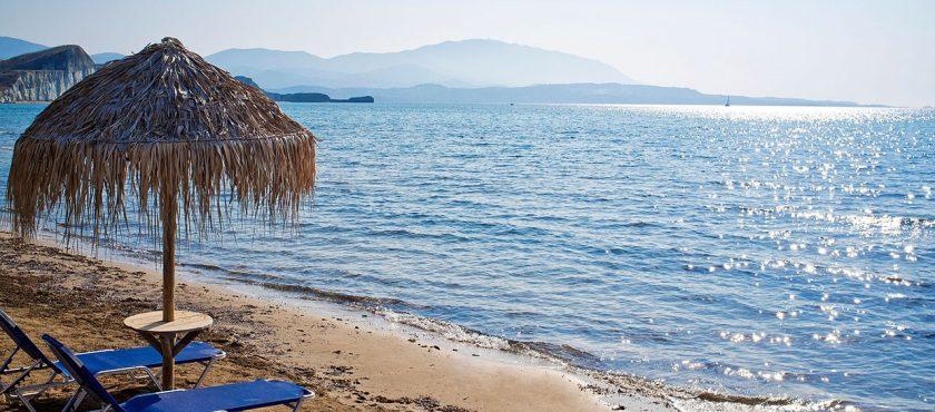 Kefalonia -dzika wyspa czekająca na odkrycie! Chill out po grecku!