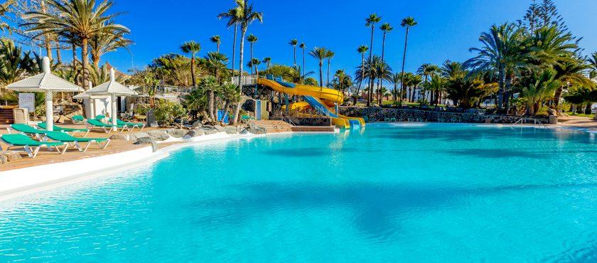 Gran Canaria- rajskie wakacje na Wyspach Kanaryjskich!