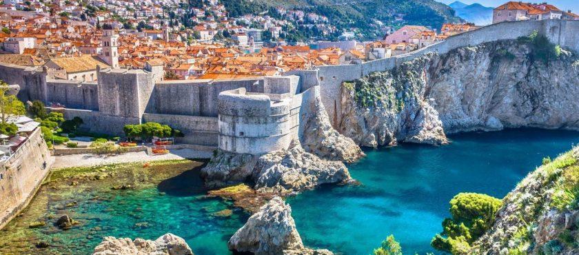 Chorwacka Majówka -Wypoczynek + Zwiedzanie!
