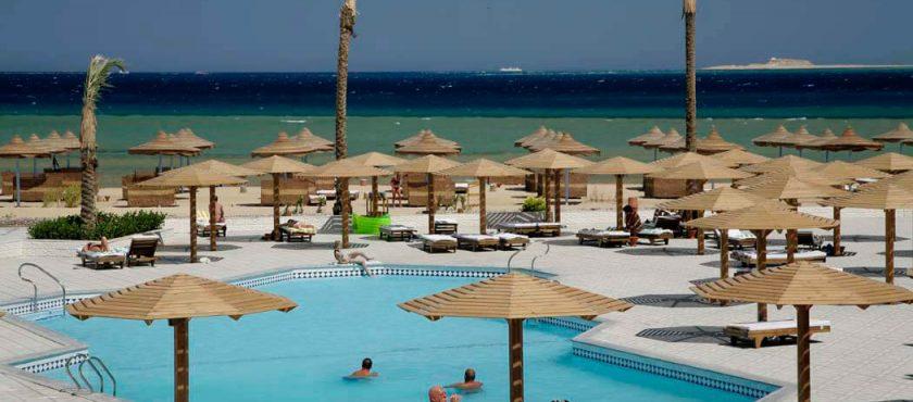 Ferie zimowe pod palmami! Wybierz słoneczny Egipt!