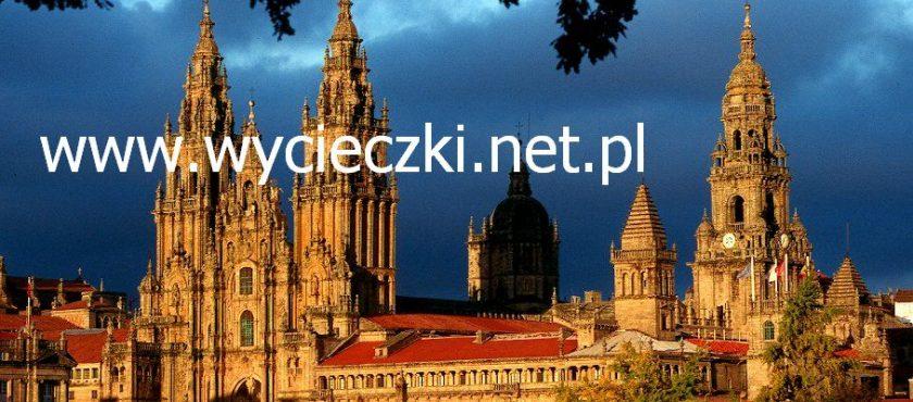 Pielgrzymki dla grup oferuje Biuro Podróży Geotour z Chorzowa