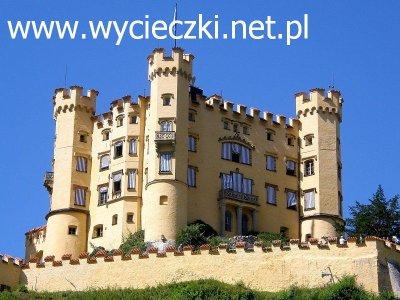Wycieczki dla grup oferuje Biuro Podróży Geotour z Chorzowa – tel 32 2491453