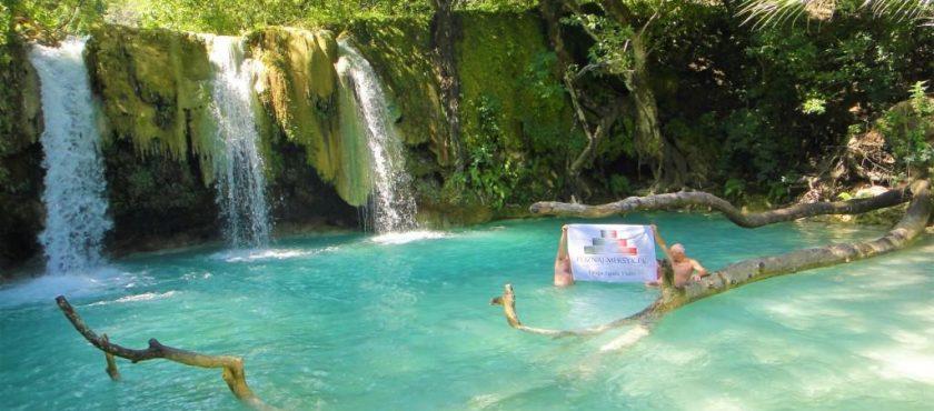 Wyprawa do Meksyku – Najpiękniejsze wodospady Meksyku – Październik 2020