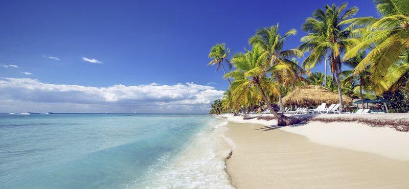 Wypocznij na rajskich plażach Dominikany!