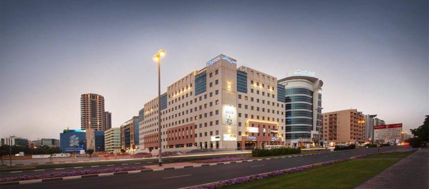 Gorące wakacje w Dubaju 2020