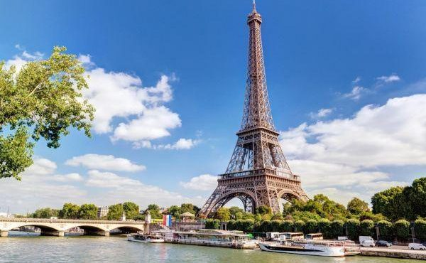 Spełnienie dziecięcych marzeń w Paryżu