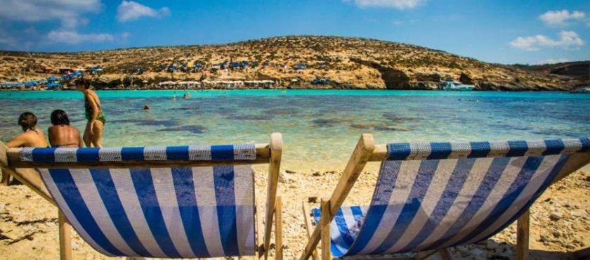 Słoneczna majówka na Malcie w super cenie!