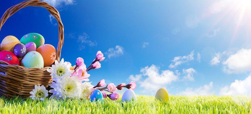 Cudowna Wielkanoc w Wiśle
