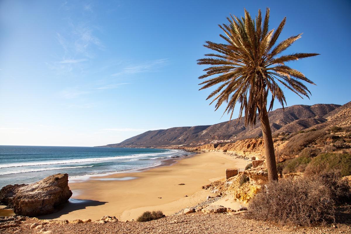 Egzotyka bliżej niż myślisz- Kraina tysięcy kolorów- Maroko!