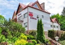 Turnus 55+ w hotelu Elita w Iwoniczu Zdroju