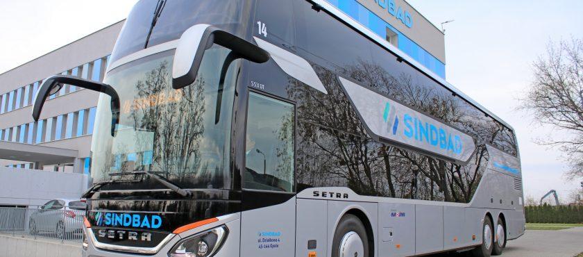 Międzynarodowe przejazdy autokarowe Sindbad – tel 660810470