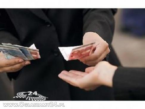 oferta pożyczki między osobami fizycznymi