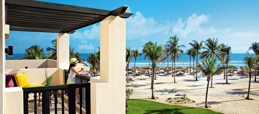 Egzotyczne Last Minute! Luksusowe wakacje w Omanie!