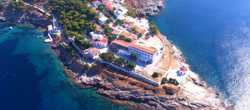Majówka 2020 : Długi weekend po magicznych zakątkach Grecji