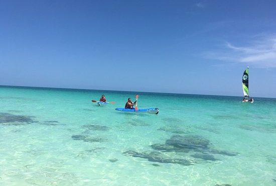 Egzotyczne wakacje w rytmie salsy! Last Minute Kuba Cayo Santa Marina!