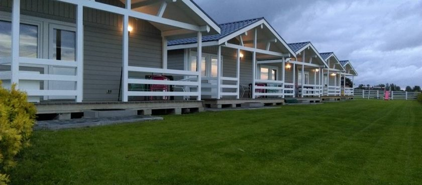 Domki Letniskowe Północna Mila