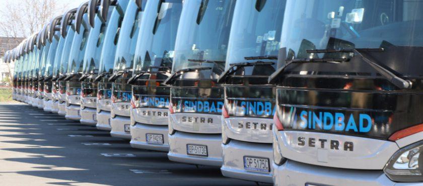 Sindbad – wznawia połączenia autokarowe do Niemiec – tel 500556600
