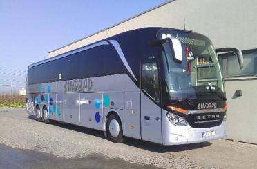 Sindbad Chorzów – Bilety Autokarowe – Sobieskiego 8 – tel 500556600